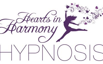 The Evolution of a Hypnotherapist's Logo