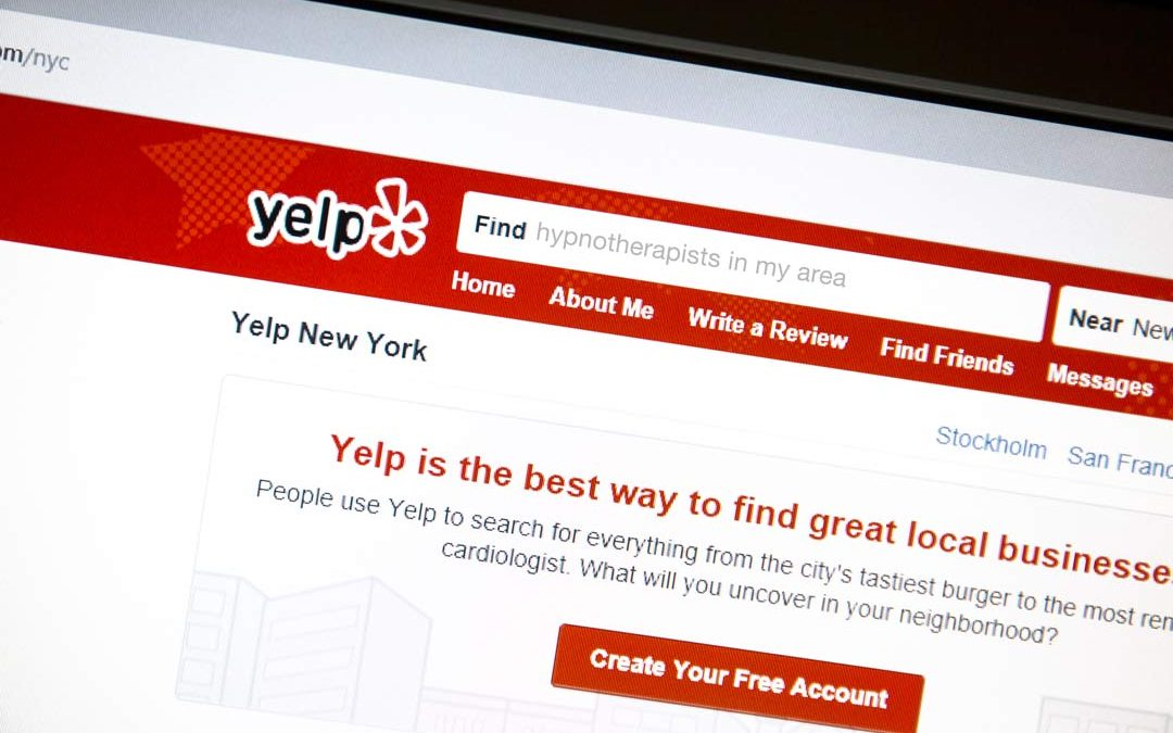 Too Many Squelched Yelp Reviews for Your Integrative Health Practitioner Business?